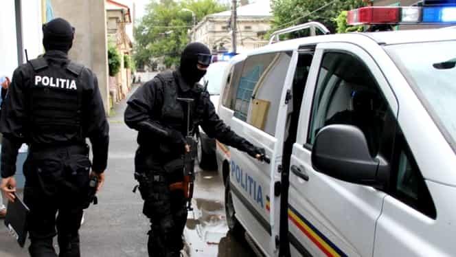 DNA, descinderi la Poliția Rutieră. Doi agenți reținuți și doi plasați sub control judiciar. Ce șpagă ar fi primit