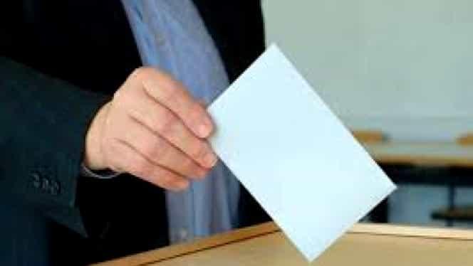 Harta completă a secțiilor de votare din București. Unde poți vota atât pentru Europarlamentare cât și pentru Referendum