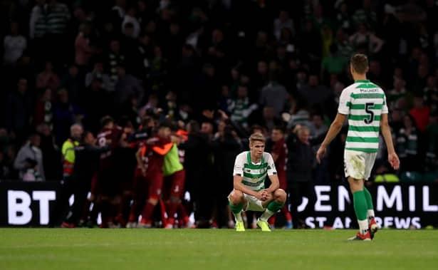 CFR a trecut de Celtic în turul trei preliminar