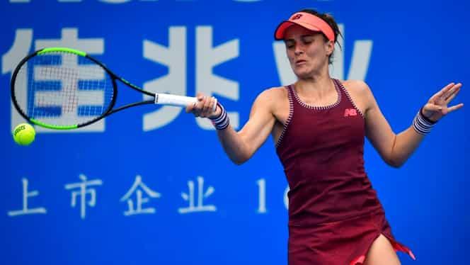 O jucătoare de tenis a fost diagnosticată cu o formă rară de cancer! Se retrage pentru moment din sport. Când poate reveni