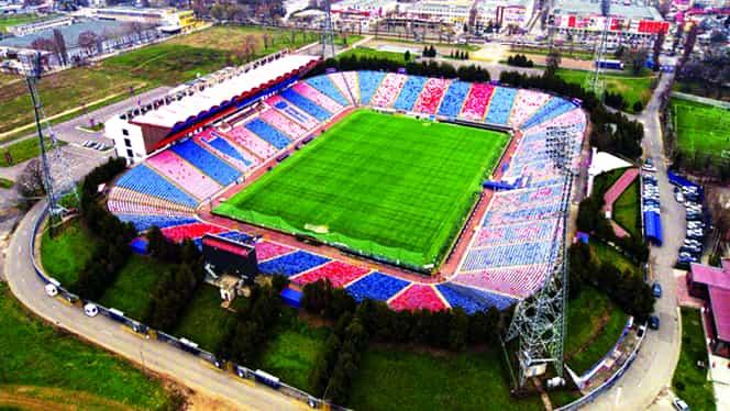 Începe demolarea stadionului Ghencea! Stadionul pe care Steaua a făcut istorie va fi dărâmat