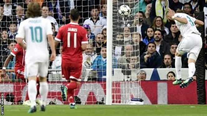 Real Madrid-Liverpool, finala de la Kiev! Se reîntâlnesc după 37 de ani. Video