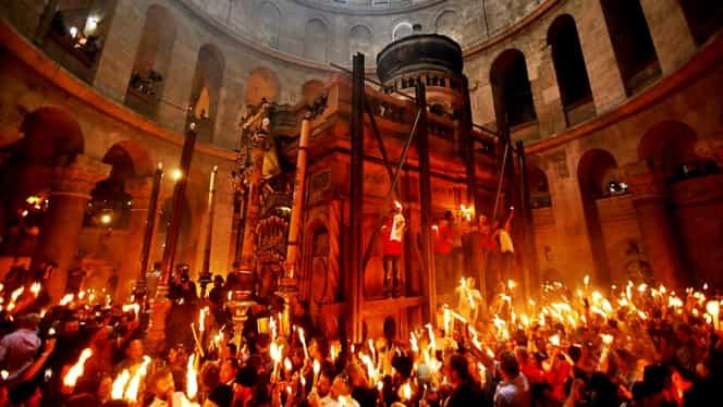 Când pică Paștele ortodox și cel catolic, în 2020! Ce scrie în calendar