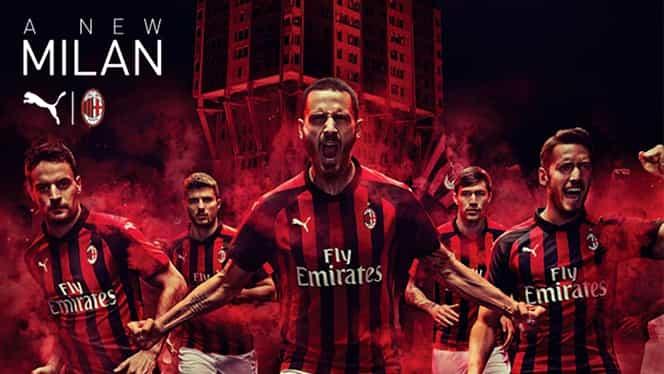 AC Milan, cumpărat de americani! Sumă impresionantă pentru salvarea clubului