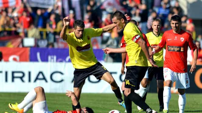 Ce pariu ar trebui să încerci la singurul meci din Liga 1: FC Botoşani – Ceahlăul