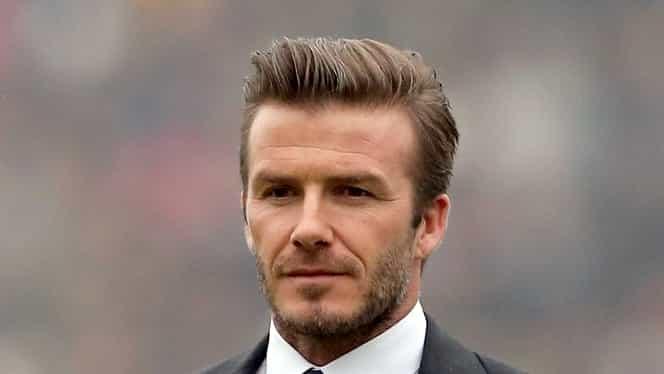 VIDEO / Ce-i mai bun decît un David Beckham? Mai mulţi!