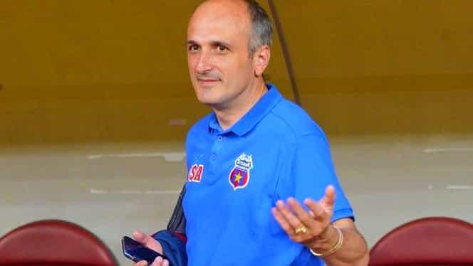Florin Talpan i-a enervat la maxim pe cei de la AMFB! Steaua riscă excluderea din cauza declarațiilor juristului