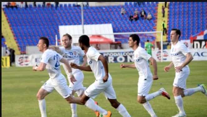 ACS Poli – FC Botoşani a fost programat! Toate detaliile