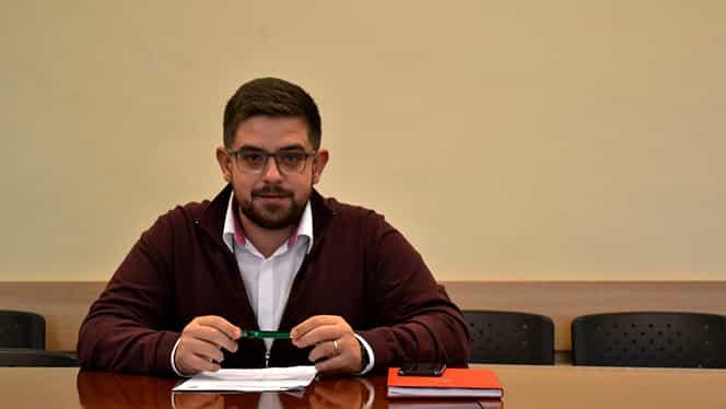 Doliu în PSD. Un fost șef al tineretului social-democrat din Brașov a murit la 29 de ani