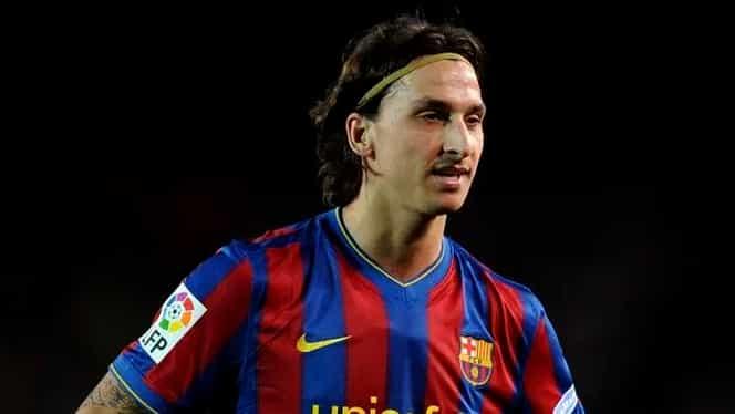 """Spaniolii au alcătuit """"11"""" dezamăgirilor din secolul 21 la Barcelona. Coutinho şi Ibrahimovic sunt vedetele negative"""