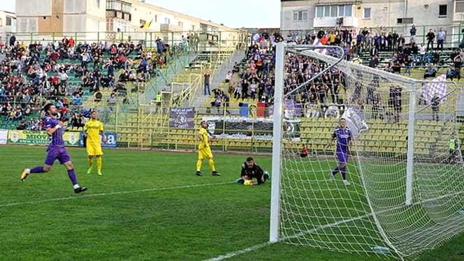 FC Arges Pitesti – CS Mioveni 0-0 VIDEO în Liga 2 18/19