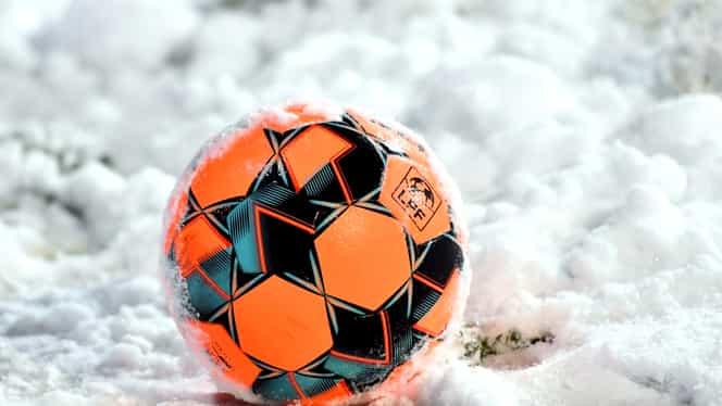 Cea mai scurtă pauză de iarnă din Liga 1. Când joacă FCSB, CFR Cluj, U Craiova și Dinamo. Programul complet al primelor două etape din 2021