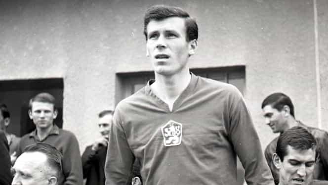 A murit Jozef Adamec, fotbalistul care a eliminat-o de unul singur pe Steaua! Doliu în fotbalul din Slovacia