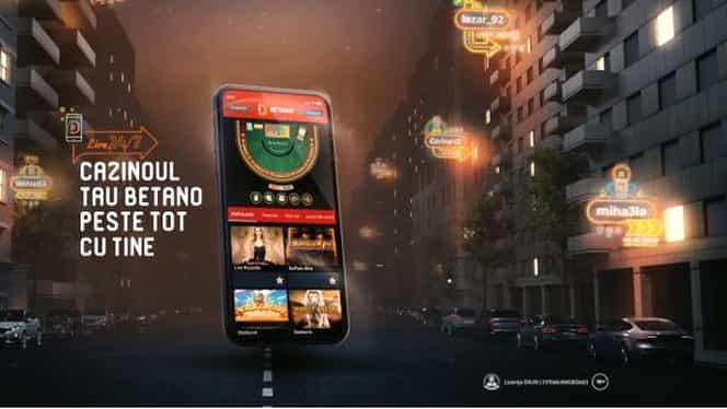 """(P) Ești """"debutant"""" al Cazinoului Online? 7 lucruri de care să ții cont pentru a te distra oriunde, oricând, de pe orice device!"""