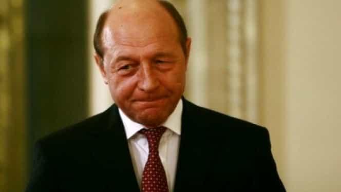 """Traian Băsescu, anunț trist despre pensionari: """"Sunt batjocoriți și înșelați"""""""