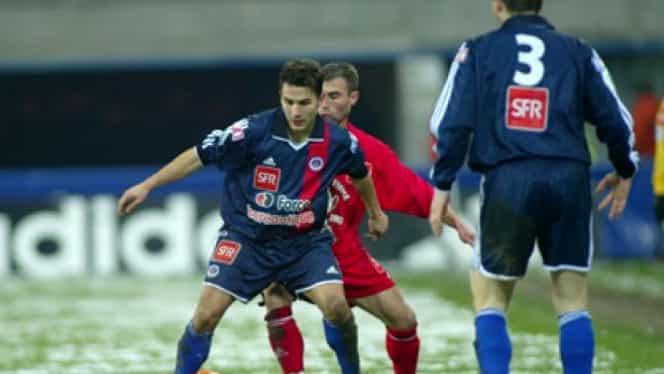 Filipe Teixeira, în istoria lui PSG! Singurul său gol înscris pentru parizieni nu a fost uitat! Video