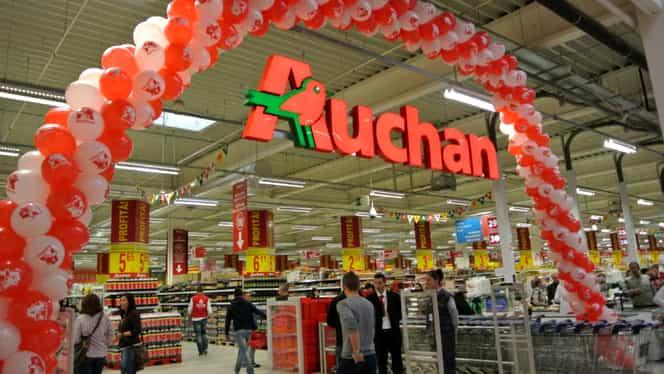 Program Auchan de Sfânta Maria. Care este orarul pentru zilele de 15 și 16 august