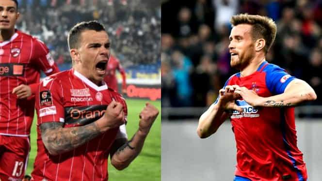 QUIZ | Fii Căpitan în Derby de România! Fă testul și vezi pentru cine ești căpitan în FCSB – Dinamo