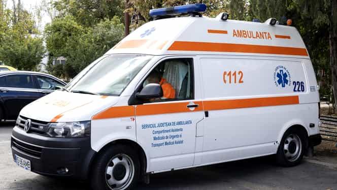 Salarii de peste 4500 de lei pentru șoferii de Ambulanță. Număr record de înscrieri la concurs pentru ocupare unui post, la Botoșani