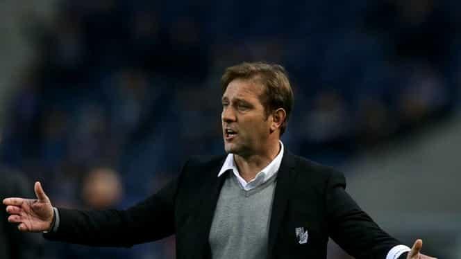 Adversar de calibru pentru Răzvan Lucescu! Cine este noul antrenor de la Olympiakos