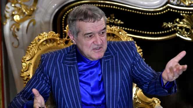 Gigi Becali a vrut să o cumpere pe Metaloglobus, echipa care se va duela cu FCSB în 16-imile Cupei României! Relaţie strânsă de prietenie cu patronul grupării din Liga 2