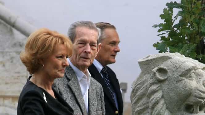 Casa Regală a României, zguduită de o controversă uriașă. Ce a făcut Principesa Margareta, în secret, la o lună de la moartea Regelui Mihai. S-a aflat abia acum