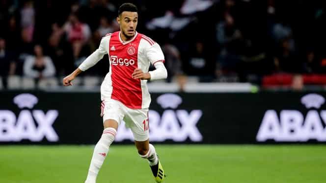 """Accidentare din debutul meciului la Juventus – Ajax. Una dintre """"perlele"""" olandezilor s-a rupt"""