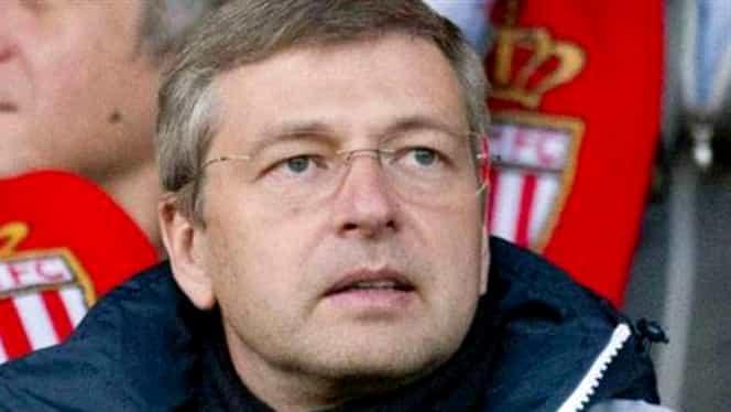 """Monaco, în pragul FALIMENTULUI! Nevasta l-a """"mîncat"""" de 3,3 MILIARDE de euro pe patronul echipei!"""