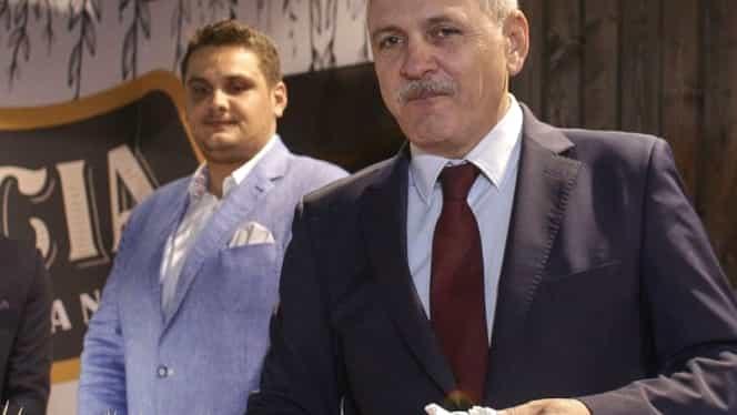 Fiul lui Liviu Dragnea, victorie în procesul cu CEC Bank. De ce i-a publicat Rise Project extrasele de cont