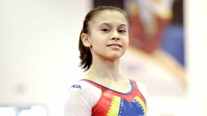 Diana Bulimar – trei medalii de aur şi un bronz, Sandra Izbaşa – un argint