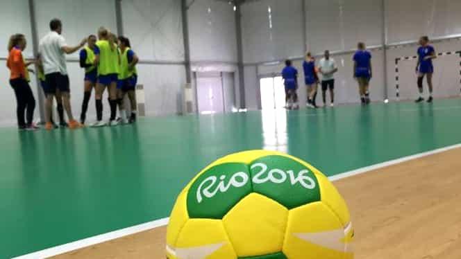 S-au stabilit semifinalele olimpice de handbal! Norvegia rămîne marea favorită. Brazilia, eliminare RUŞINOASĂ