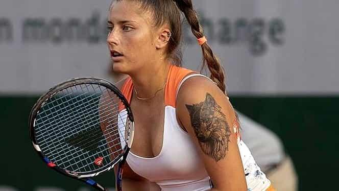 """O româncă a răbufnit după Roland Garros. """"Nu sunt o proastă!"""""""