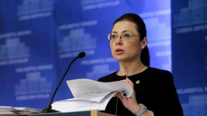Ce avere are Oana Florea, propunerea pentru ministrul Fondurilor Europene