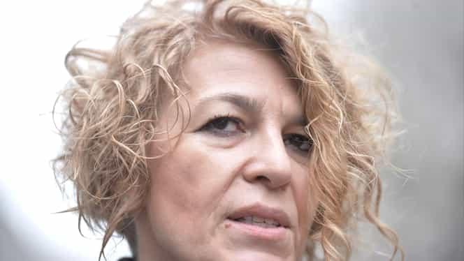 """Carmen Avram, discurs dur la inaugurarea unei școli: """"Ce se întâmplă în țară e grav. Trăim vremuri grele"""""""