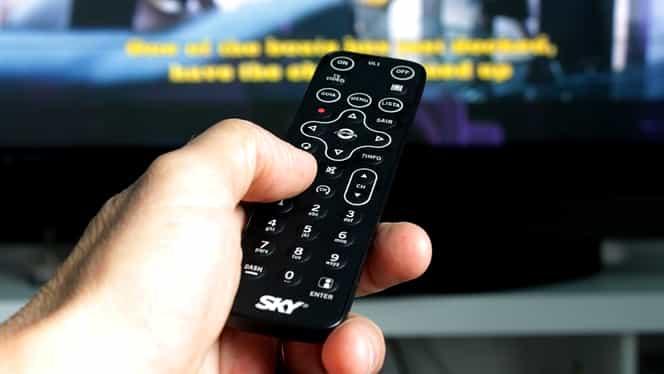 Un nou post TV Ultra HD, după Digi 4k de la RCS & RDS. Televiziunea a început testele de emisie