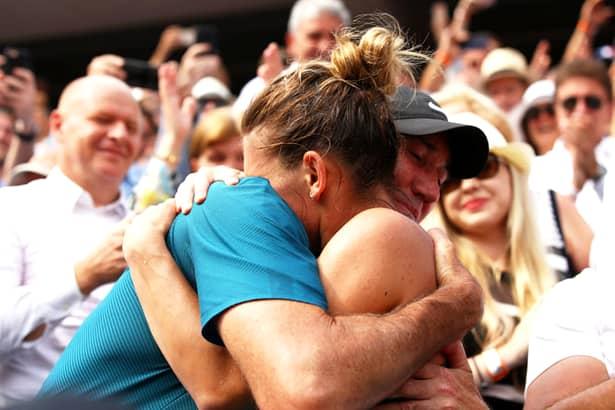 """Darren Cahill, radiografia Simonei Halep la Wimbledon, ÎN EXCLUSIVITATE pentru FANATIK: """"Am încredere TOTALĂ că poate cuceri trofeul! Va fi foarte greu de învins"""""""