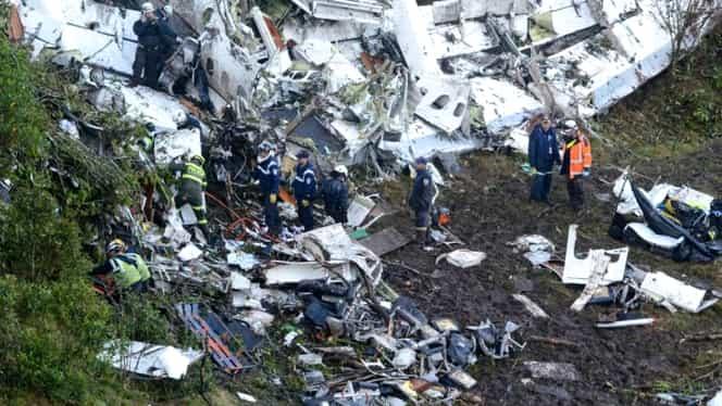 """Chapecoense, zbor frânt! Patru ani de la tragedia care a îndurerat lumea: """"Am crezut că îl aud pe Dumnezeu"""""""