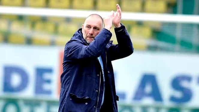UPDATE/ Vjekoslav Lokica şi-a dat demisia. Braşovenii i-au găsit înlocuitor
