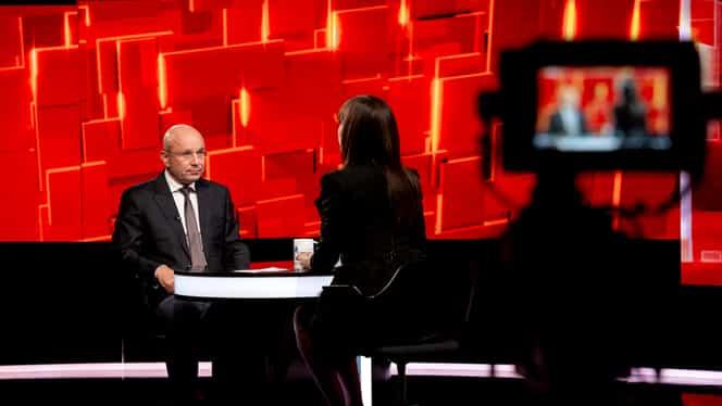 Cozmin Gușă a recunoscut la Denise Rifai. A șantajat politicieni cu dosare sexuale?