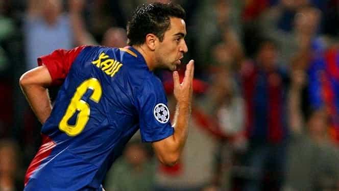 Barcelona i-a găsit înlocuitor lui Xavi la Bayern! Catalanii dau o AVERE pe el