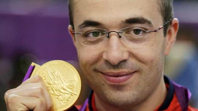 """Alin Moldoveanu, campion olimpic în 2012, despre spaima de la Rio: """"Erau tancurile pe străzi"""". Exclusiv"""