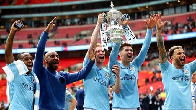 Câţi bani primesc echipele care participă în Cupa Angliei! Câştigătoarea trofeului încasează aproape 7.000.000 de lire sterline + comparaţie cu bogăţia din Premier League