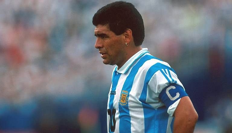 Diego Maradona a fost internat în spital. Cum se simte fostul mare fotbalist
