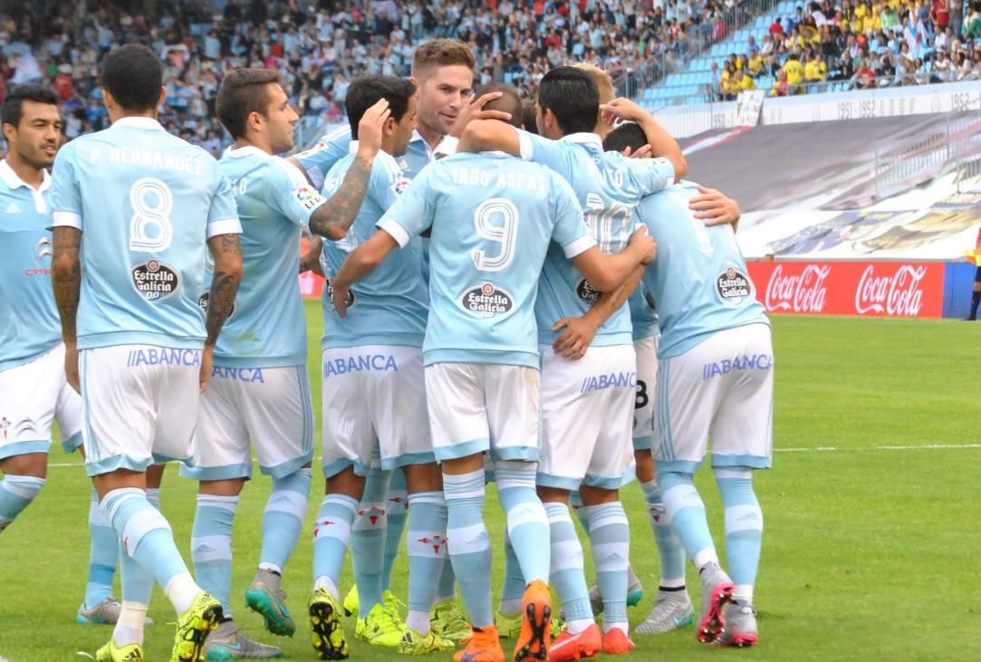 Image result for Celta Vigo fc