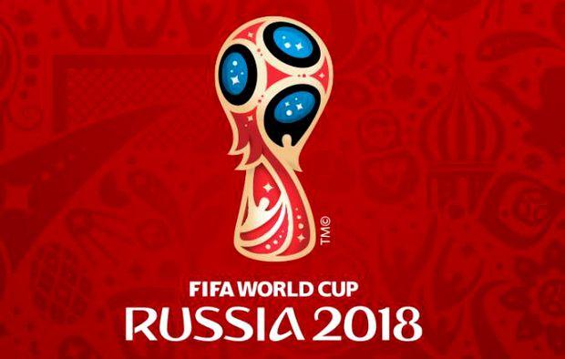 Logo-ul Campionatului Mondial din Rusia 2018. Afla totul despre CM: calendar, program, rezultate live, meciuri live