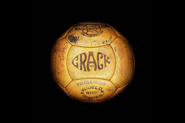 Mr. Crack, CM 1962, Chile