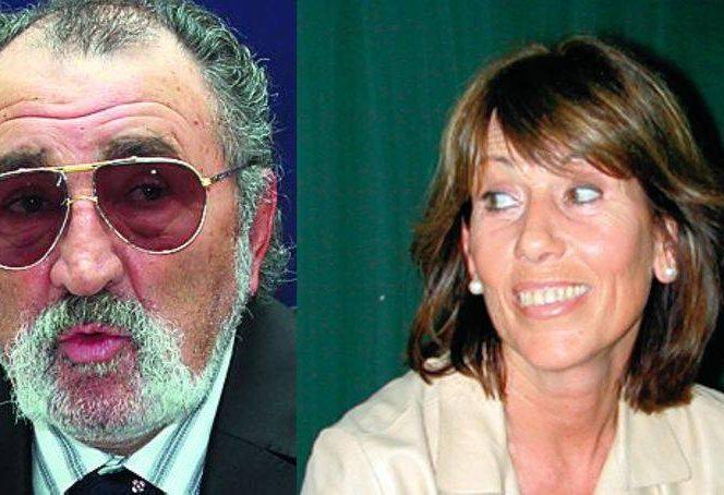 Ion Țiriac și fosta sa soție Erika la 55 de ani după marea iubire din tinerețe