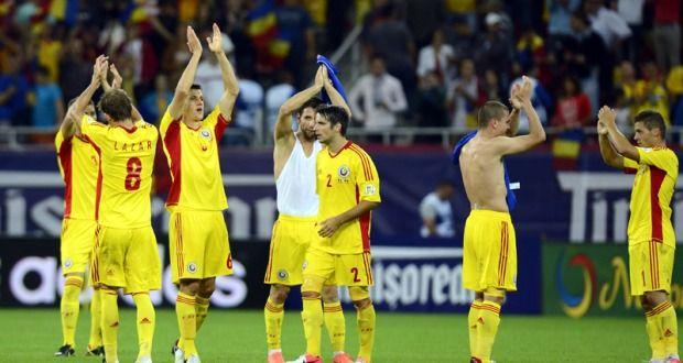 Pe ce loc se află naționala României în ierarhia FIFA. E cel mai bine clasată dintre toate echipele din grupa de Liga Naţiunilor, în imagine