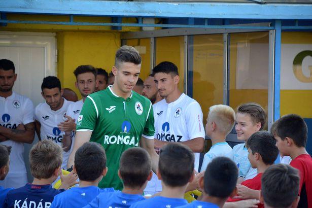 Andrei Cristea Gaz Metan