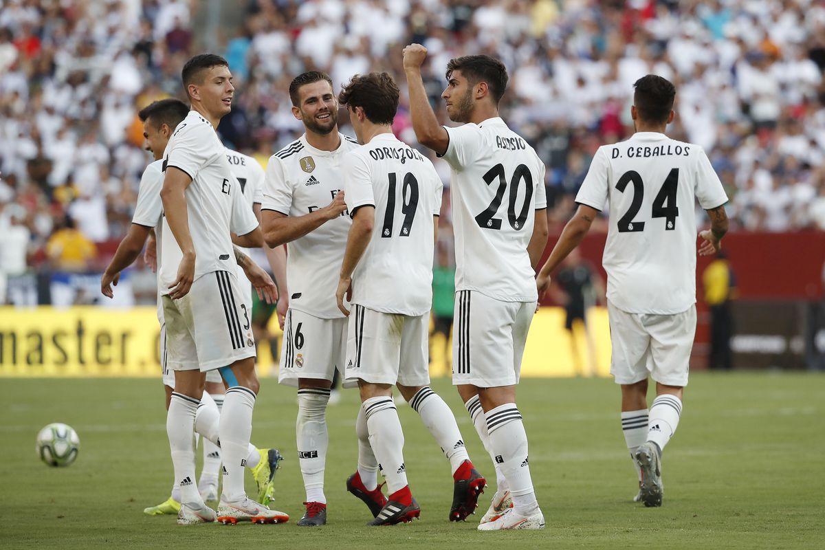Real Madrid, devansată de FC Barcelona în topul salariilor
